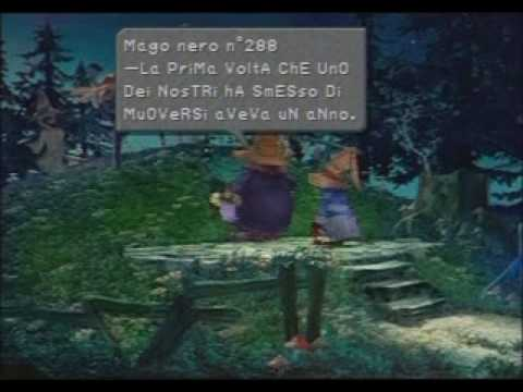 Final Fantasy IX - CD2 pt. 23 [ITA]
