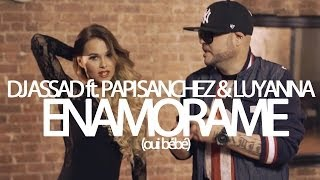Tropical Family - Enamorame (Papi Sanchez, Luyanna feat Dj Assad)