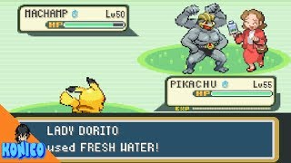 If Pokemon items were realistic
