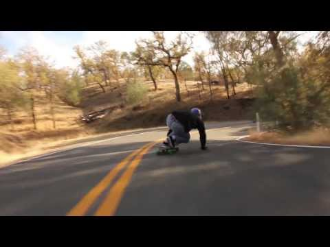 California Bonzing Skateboards Welcomes Michael Carson