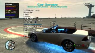 Original GTA IV ISO Mods + Download Link Xbox 360 Fear