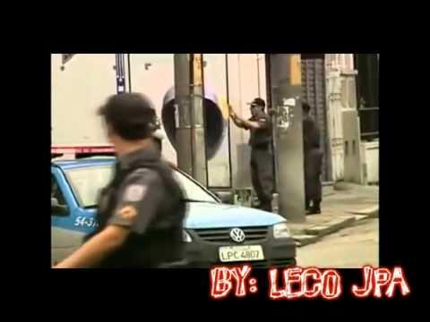 CAMINHO DAS ROSAS - MC MARTINHO (letra e vídeo).flv