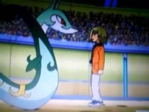 pokemon black and white Episode 754 -- Goodbye, Junior Cup -- Hello Adventure!