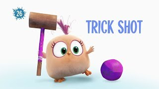 Angry Birds Blues - 27 - Trik
