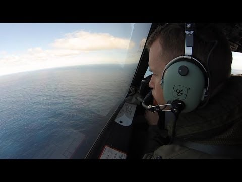More Objects Spotted in the Search For Missing Flight MH370