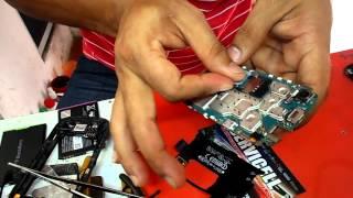 Reparacion Blackberry 9320 Sos O Sin Señal , Repair
