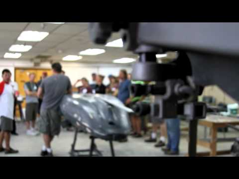 Jackson Kayak Dealer Summit 2011