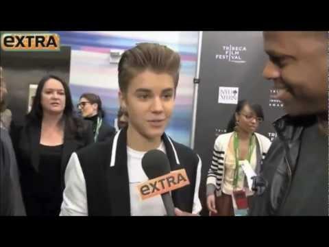 Justin Bieber Funny Moments 2012 -4cfAujJAc8k