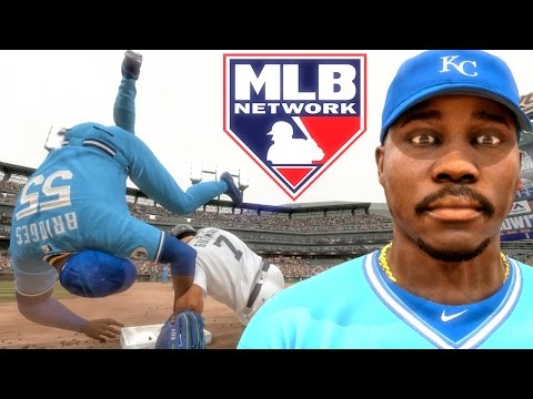 UNBELIEVABLE CLUTCH GAME ON MLB NETWORK! MLB The Show 17 Road to the Show Gameplay Ep. 15