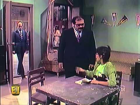 Chaves - A Venda da Vila Parte 2 (1976) - EPISÓDIO INÉDITO