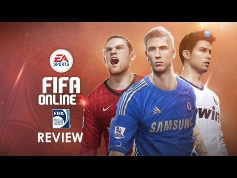FIFA Online 3 - Thánh gà tập rê bóng (Commentary w/ Hiuf Beos)