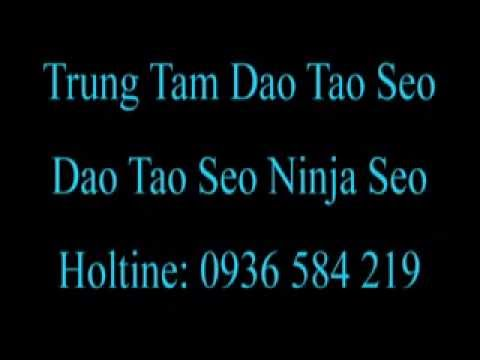 Đào Tạo Seo Ninja - Daotaohocseo.com