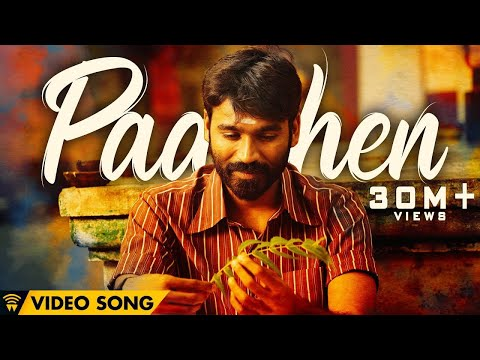Paarthen - Power Paandi