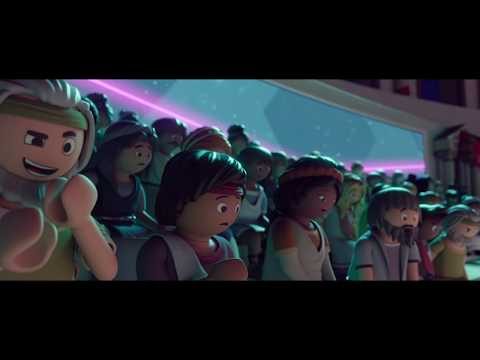 Playmobil ve filmu - trailer na animák