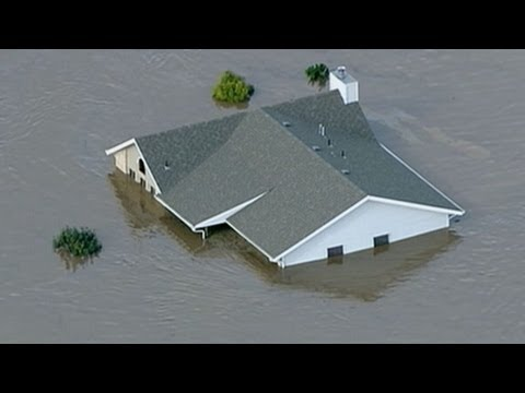 Dramatic Rescues During Dangerous Flooding in Colorado