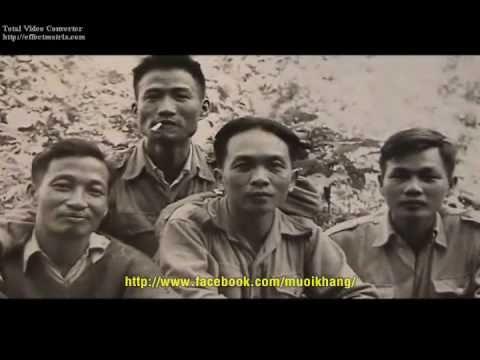 Đại tướng Hoàng Văn Thái - Phần II