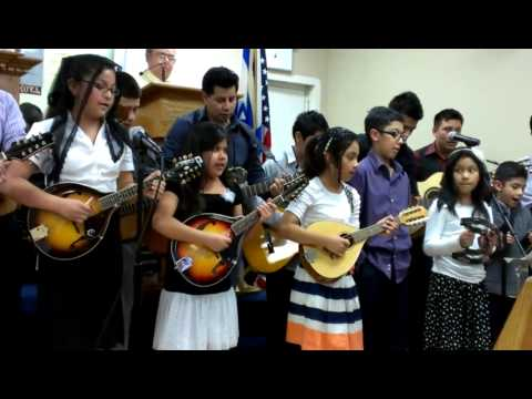 Iglesia de Dios israelita el elohe Israel en N.Y.