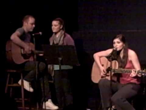 Easy Silence (Dixie Chicks)- Sarah Hunt, Freddy Hall, Claire Sparks