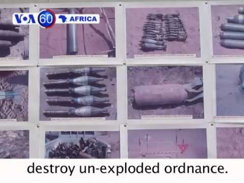 AU summit leader calls for 'urgent solutions' in South Sudan and CAR - VOA60 Africa 01-31-2014