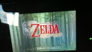 New Zelda 3DS Game & Twilight Princess HD Remake