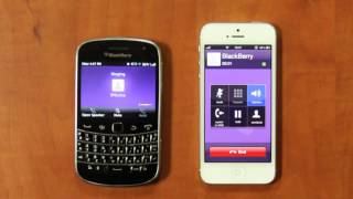 Viber Calls On Blackberry: We're Almost There.