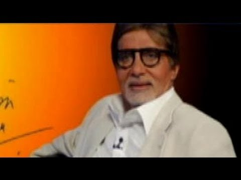 Amitabh Bachchan joins Facebook