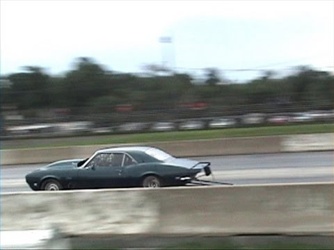 Outlaw Big Tire  QUALIFY 1 cecil 8 3 13 pt 1