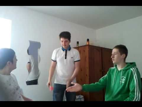 ThePrankBrothers 'The Rubber Pallet Game'