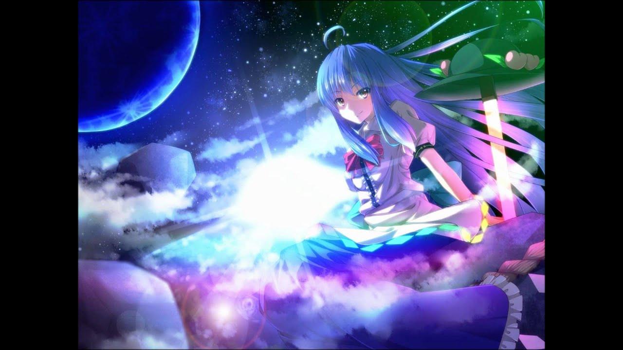 Nightcore - Piece of heaven - YouTube