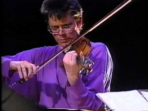 Thumbnail of video Purple Haze - Kronos Quartet