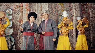 Смотреть или скачать клип Дилмурод ва Отабек - Асал лазги