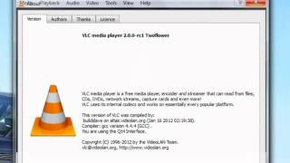 VLC MEDIA PLAYER 2.0 [2012] FREE√Mediafire Download