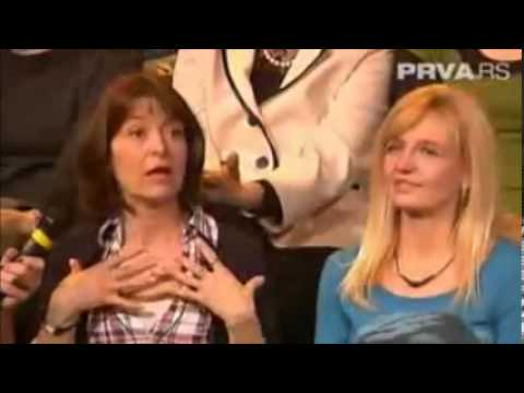 TV Prva - Smeh Klub Novi Sad u emisiji
