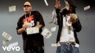 Fat Joe Featuring Lil Wayne Make It Rain