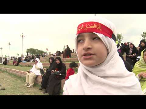 Shia Target Killing in GILGIT-BALTISTAN ( Documentary )