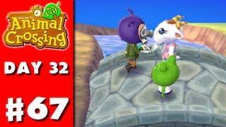 Animal Crossing: New Leaf Part 67 Hide And Seek