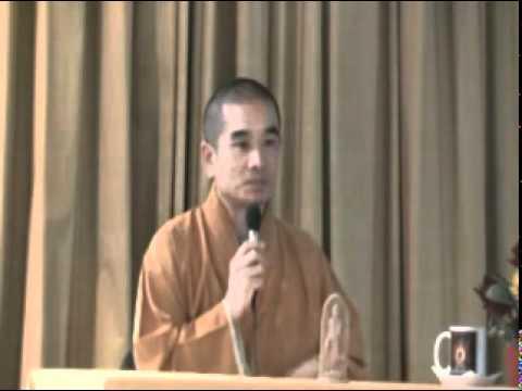 thuong toa Tue Hai 03 - Vat chat, thuc duong va tam linh