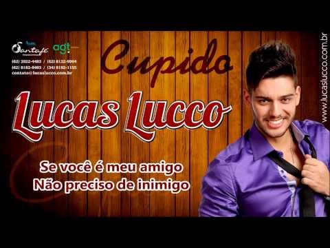 Lucas Lucco - Cupido