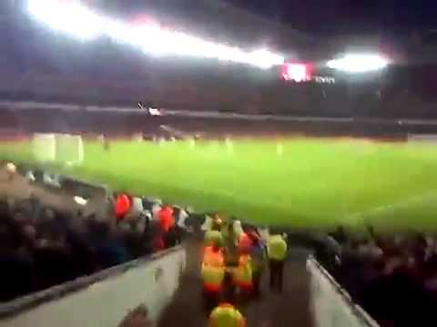 Gerard Deulofeu Song - ARSENAL AWAY.