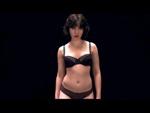 UNDER THE SKIN Bande Annonce VOST (Scarlett Johansson - 2014)