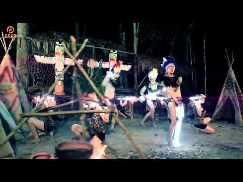Thử Thách Cuối Cùng - Tiếng Chày Trên Sóc Bombo - HKT [Trailer]