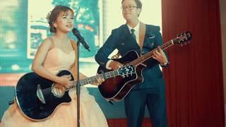 Có em chờ -  Cô dâu Phương Dung Socola & Chú rể Tiến Nguyễn 25.6.2017