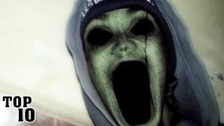 Top 10 Scariest Sounds Ever Recorded - Part 2