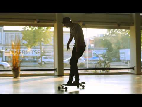 Resource Distribution: Foreign Exchange Europe 2013 - Skate Episode 1
