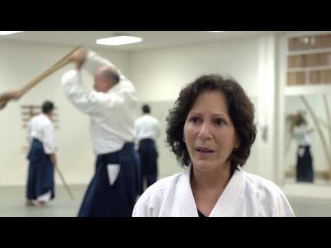 Aikido Documentary - South Florida Aikikai - Panasonic GH2