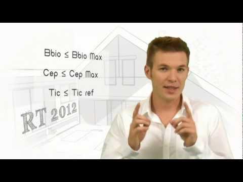 RT 2012: L essentiel pour les maçons