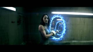 Portal: No Escape (Live Action Short Film By Dan