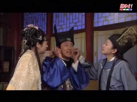 Trailer Song long truyen ky