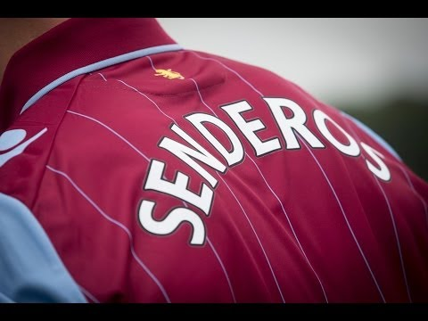 Aston Villa Transfer Talk: Philippe Senderos