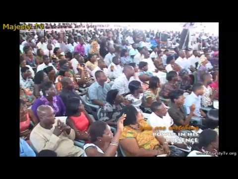 rev  sam korankye ankrah  power in his presence sun 21 jul 2014